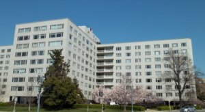 Potomac Plaza Feature